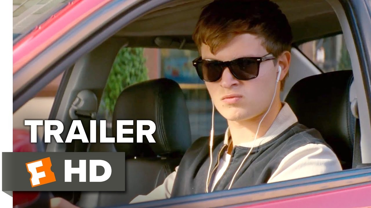 [Fragman] Baby Driver