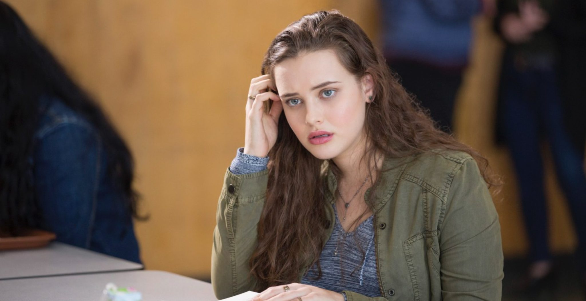 13 Reasons Why 2. Sezon Onayını Aldı!