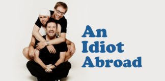 An Idiot Abroad 1. Sezon
