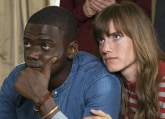 Get Out 2017 Sight & Sound 2017
