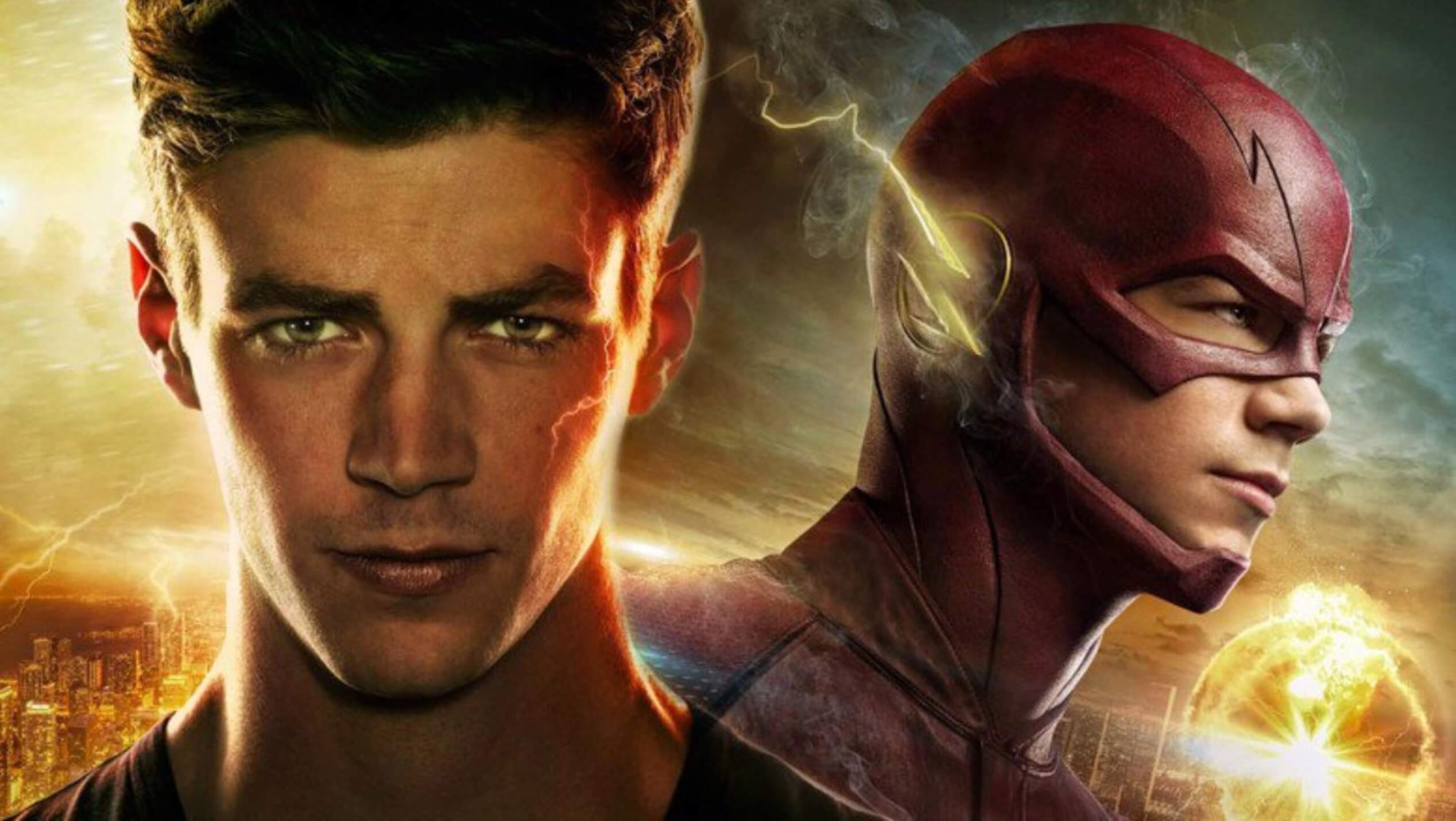 The Flash 1. Sezon İncelemesi