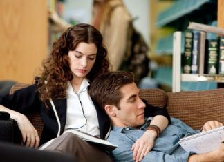 Aşk Sarhoşu - Love and Other Drugs Gyllenhaal Hathaway