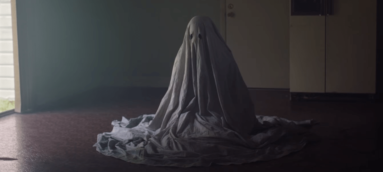 A Ghost Story Casey Affleck