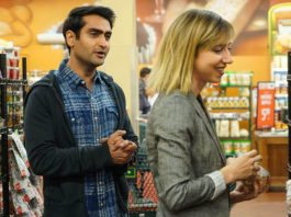 The Big Sick AFI 2017