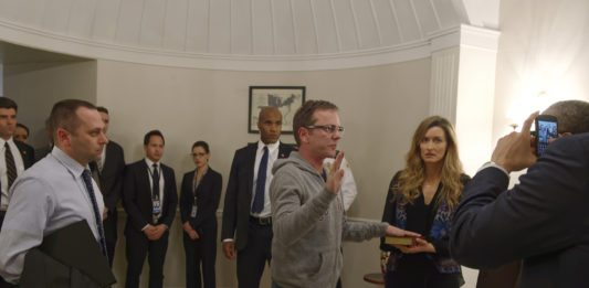 Designated Survivor 1. Sezon