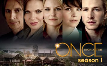 Once upon a time - bir varmis bir yokmus